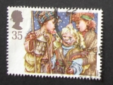 GB 1994 Christmas  35p YT 1787 / SG 1846