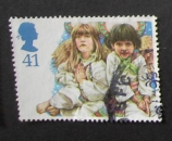 GB 1994 Christmas 41p YT 1788 / SG 1847