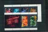 miniature France 2897 2902 artistes de carnet neuf ** TB MNH SIN CHARNELA  prix de la poste  3.06