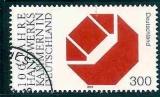 Allemagne - RFA - Y&T 1956 (o)