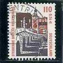 Allemagne - RFA - Y&T 1973 (o)