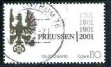 Allemagne - RFA - Y&T 1994 (o)