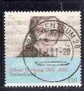 Allemagne - RFA - Y&T 1995 (o)