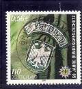 Allemagne - RFA - Y&T 2003 (o)