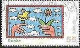 Allemagne - RFA - Y&T 2488 (o)