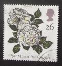 GB 1991 Roses 26p YT 1552 / SG 1536