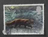 GB 1992 Wintertime  28p YT 1593 / SG 1607