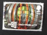 GB 2011 Gerry Anderson Joe 90  YT 3416 / SG 3136