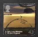 GB 2005 SOUTHWEST ENGLAND 43p YT 2619 / SG 2512