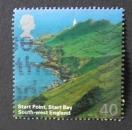 GB 2005 SOUTHWEST ENGLAND 40p YT 2618 / SG 2513