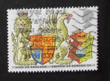 GB 1998 Queens Beasts  YT 2022 / SG 2026
