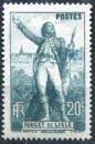miniature France - 314 ** - Rouget de Lisle