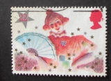 GB 1985 Christmas  22p YT 1204 / SG 1305