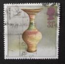 GB 1987 Pottery  31p YT 1286 / SG 1373