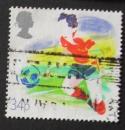 GB 1988 Sports Organisations  34p YT 1310 / SG 1391