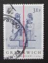 GB 1984 Greenwich  31p YT 1134 / SG 1257