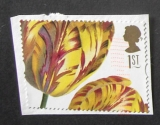 GB 2009 Anniv. National Association of Flower Arranging Societies (self-adhesive on paper)