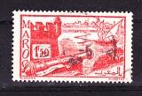 miniature MAROC 1944-45 Y& T N° 229 Oblitéré