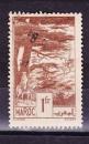 miniature MAROC 1939-42 Y& T N° 182 Oblitéré