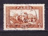 miniature MAROC 1933-34 Y& T N° 145 Oblitéré