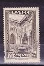 miniature MAROC 1933-34 Y& T N° 143A Oblitéré