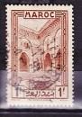 miniature MAROC 1933-34 Y& T N° 143 Oblitéré