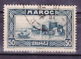 miniature  MAROC 1933-34 Y& T N° 139 Oblitéré
