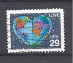 USA /  LOVE