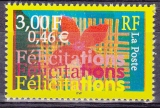 miniature Année 2000 : Y. & T. N° 3308 **