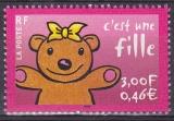 Année 2001 : Y. & T. N° 3378 **
