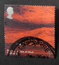 GB 2003 Scotland 1st (self-adhesive)  YT 2468 / SG 2391