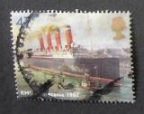 GB 2004 OCEAN LINERS 47p YT 2557 / SG 2451