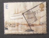 GB 2004 OCEAN LINERS E  YT 2555 / SG 2449