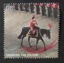 GB 2005 TROOPING THE COLOUR 68p YT 2658 / SG 2544