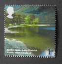 GB 2006 England 1st Buttermere, Lake District, North-West England SG 2612