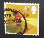 GB 2004 Christmas 68p YT 2598 / SG 2499