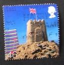 GB 2007 SEASIDE 46p YT 2889