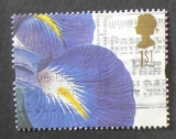 GB 1997 Greetings Stamps Flowers   YT 1932 / SG 1962
