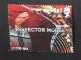 GB 2005 TELEVISION 2nd Inspector Morse YT 2678 / SG 2561