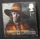 GB 2011 Mythical creatures Rincewind  YT 3440 / SG 3154