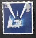GB 1995 Europa Peace and Freedom  25p YT 1818 / SG 1875