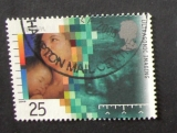 GB 1994 Europa Medical Discoveries  25p YT 1780 / SG 1839
