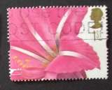 GB 1997 Greetings Stamps Flowers   YT 1933 / SG 1963