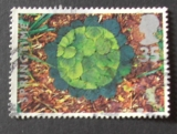 GB 1995 Four Seasons Springtime  35p YT 1797 / SG 1856