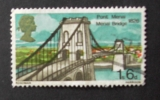 GB 1968 British Bridges  1S6D YT 508 / SG 765