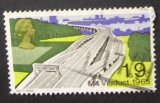 GB 1968 British Bridges  1S9D YT 509 / SG 766