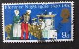 GB 1970 Anniversaries  9D YT 587 / SG 820