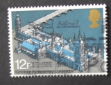 GB 1975 Inter-Parliamentry Union conference  12p SG 988