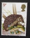 GB 1977 British Wildlife  9p YT 835 / SG 1039
