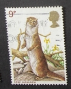 GB 1977 British Wildlife  9p YT 838 / SG 1042